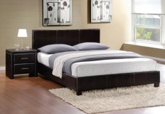 6010 LEATHER BED