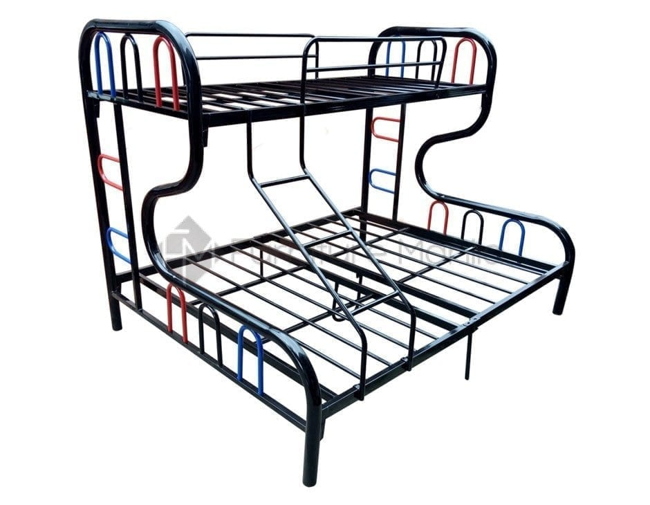 Hf2828 R Type Bunk Bed Home Amp Office Furniture Philippines