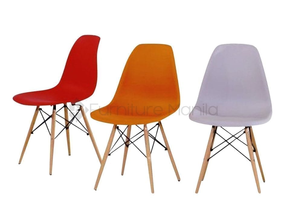 638 Cubed Leon Trendy Chair