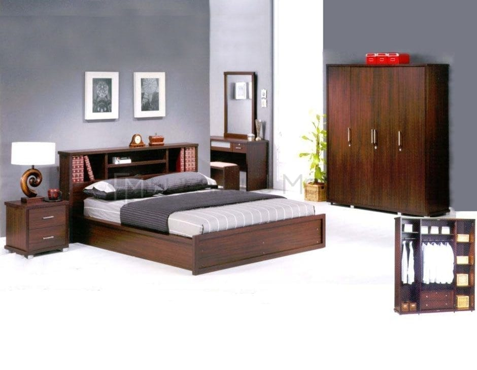 0705 Bedroom Set