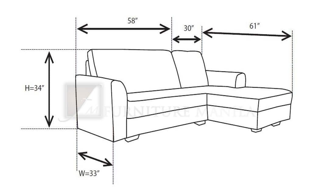 alba lshaped sofa dimension2