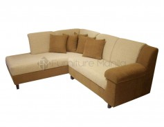 Akon L-Shaped Sofa