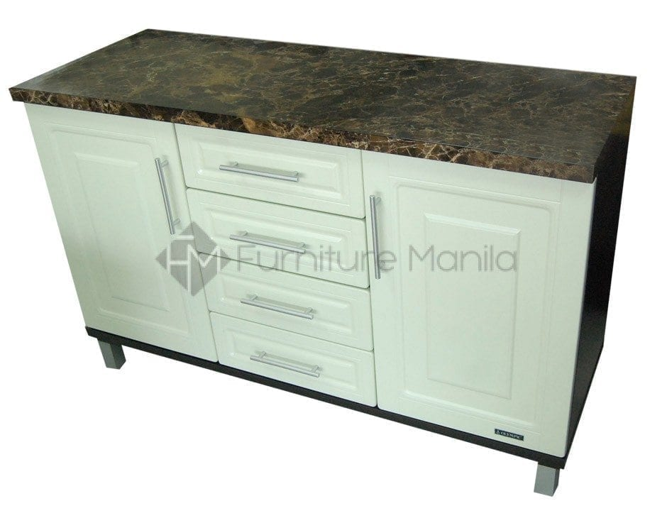 Buffet And Kitchen Cabinets Home Office Furniture Philippines