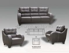 MHL 0005 Egypt Sofa Set