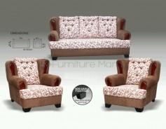 MHL 0026 Zimbabwe Sofa Set