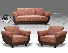 MHL 0028 Brazil Sofa Set