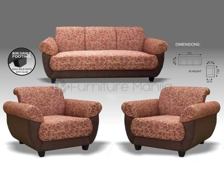 Sofa set price in philippines sofa set philippines perplexcitysentinel thesofa Our home furniture prices philippines