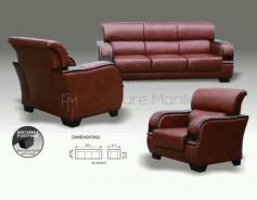 MHL 003 Canada Sofa Set