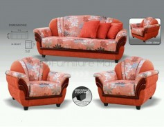 MHL 0038 Libya Sofa Set
