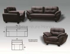 MHL 0039 Malawi Sofa Set