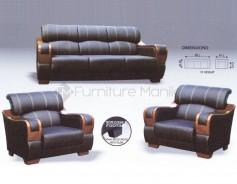 MHL 004 Dominica Sofa Set