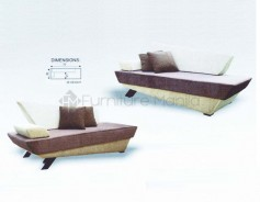 MHL 0043 Russia Lounge Sofa1
