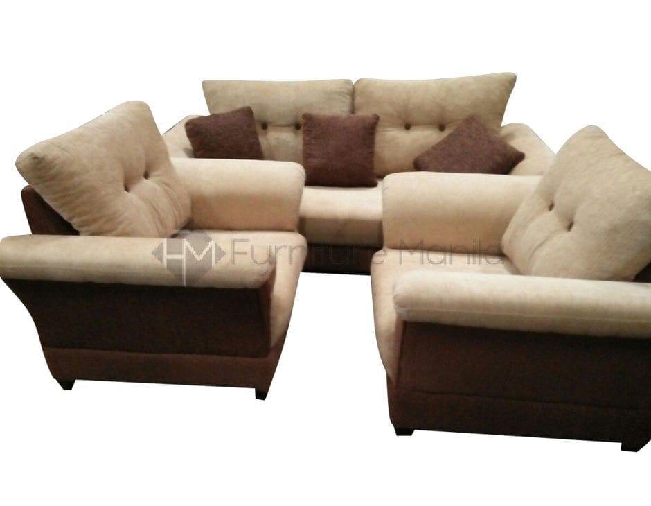 Mhl 0046 Tunisia Sofa Set Home Office Furniture