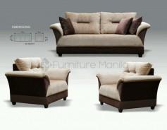 MHL 0046 Tunisia Sofa Set