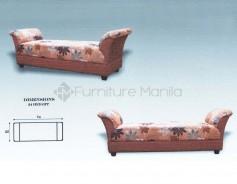 MHL 0048 Ecuador Divan Sofa