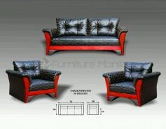 MHL 0050 Butan Sofa Set