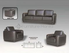 MHL 0059 San Roque Sofa Set