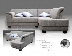 MHL 006 Finland L-Shaped Sofa