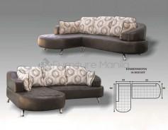 MHL 0064 Ghana L-Shaped Sofa1