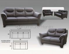 MHL 0070 Canary Island Sofa Set 32