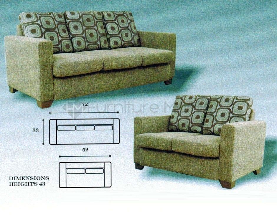 Lorenzo sofa awesome losbu u lorenzo sofa with lorenzo for Affordable furniture manila