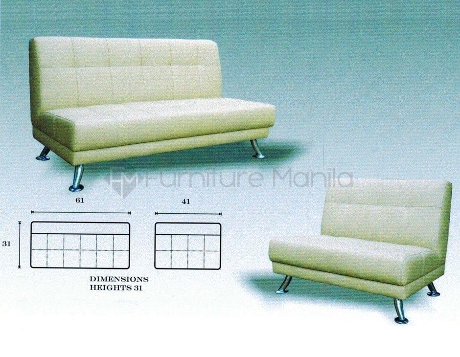 MHL 0129 Rolando Sofa Set 32