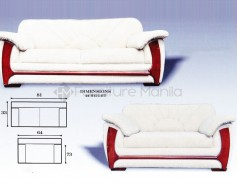 Montreal Sofa Set