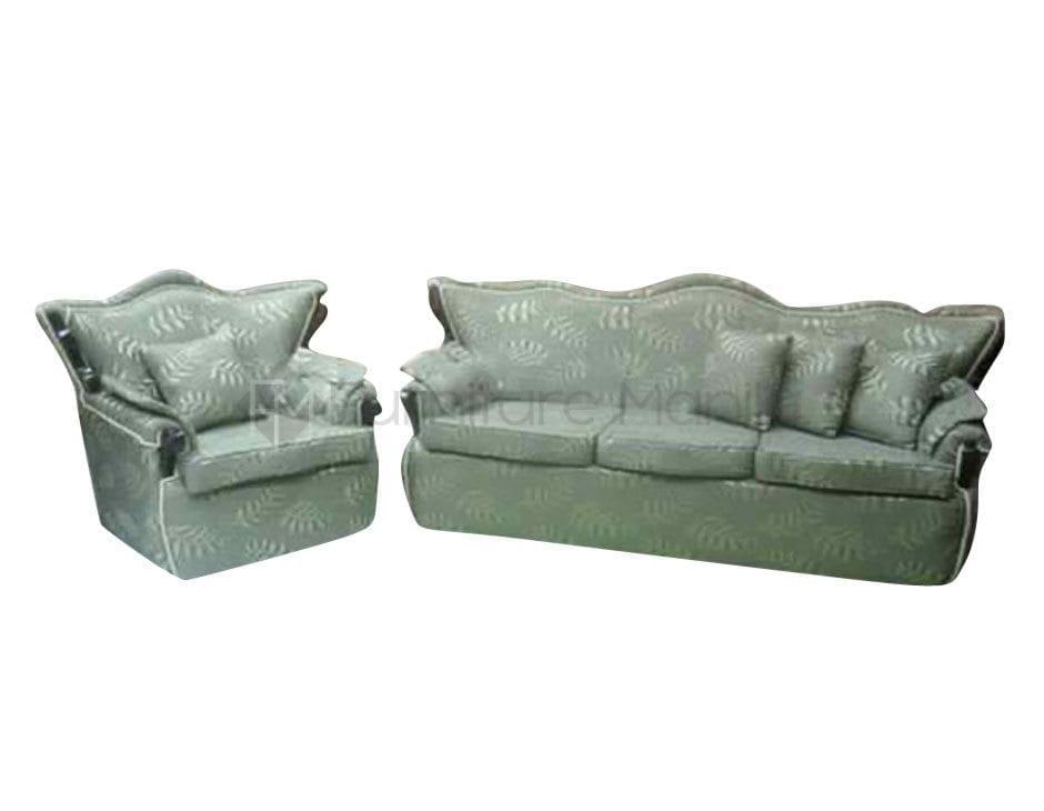 Queen Elizabeth Sofa Set
