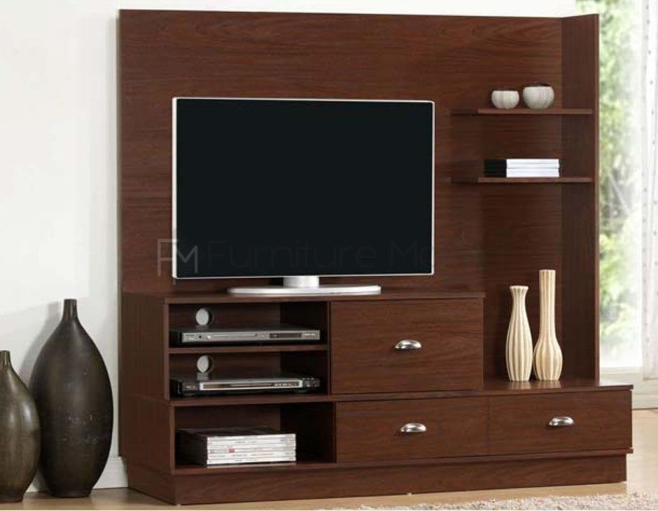 ... TV90 Entertainment Cabinet ...