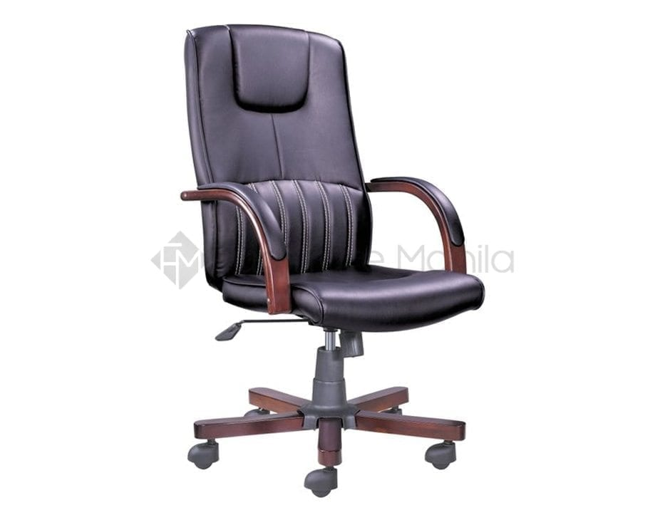 6506b executive chair home office furniture philippines Home office furniture philippines
