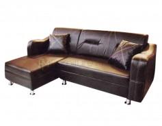 Tyrene L-Shaped Sofa