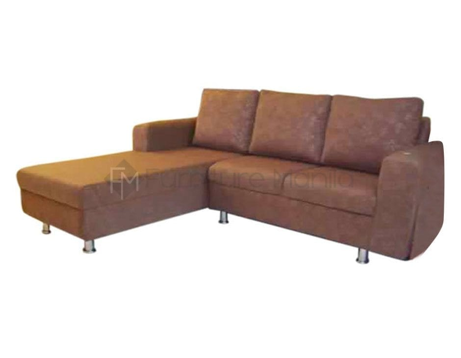 Algren L Shaped Sofa Home Office Furniture Philippines