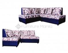 Alvin L-Shaped Sofa