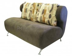 Candy 2-Seater Sofa