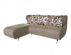 Candy L-Shaped Sofa