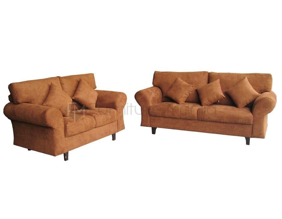 Cinnabar Sofa Set 32