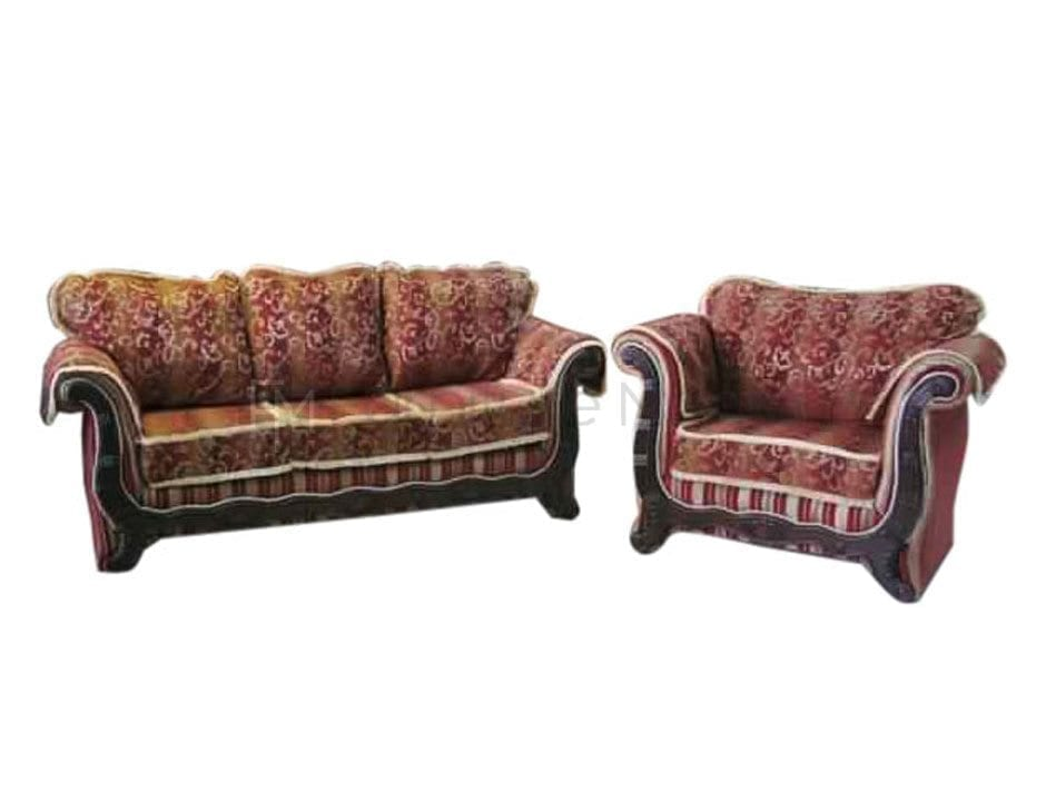 Dolina Sofa Set Home Office Furniture Philippines