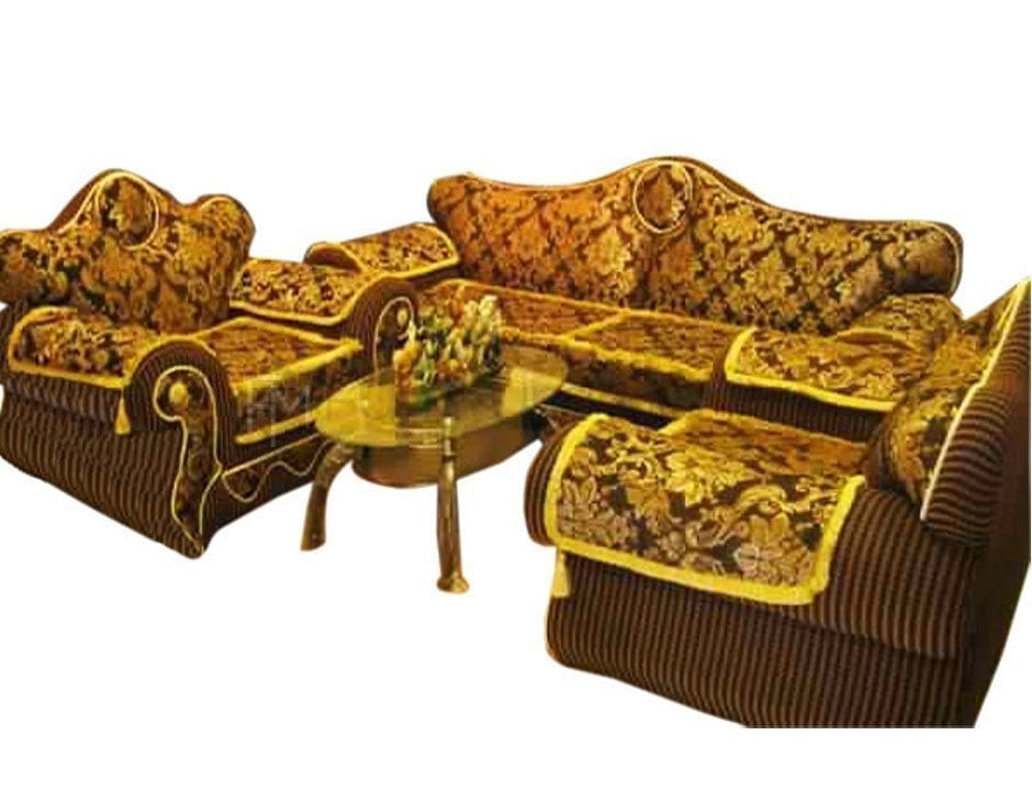 Dominico Sofa Set