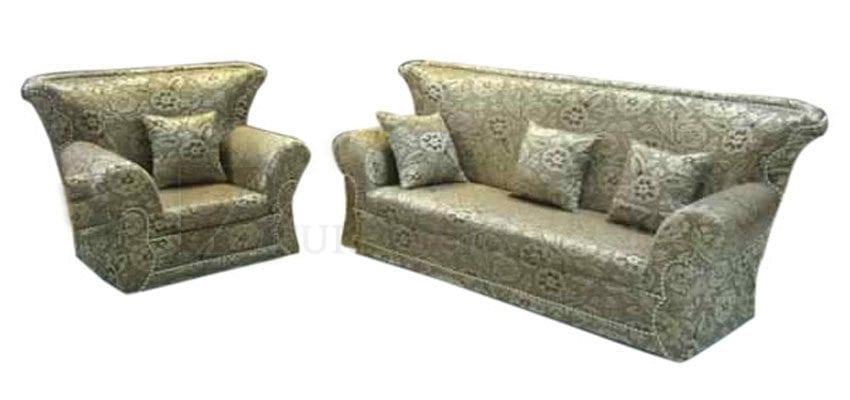Comkings Sofa : sofa sets 3 1 1 sets king louie sofa set