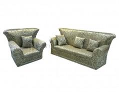 King Louie Sofa Set2