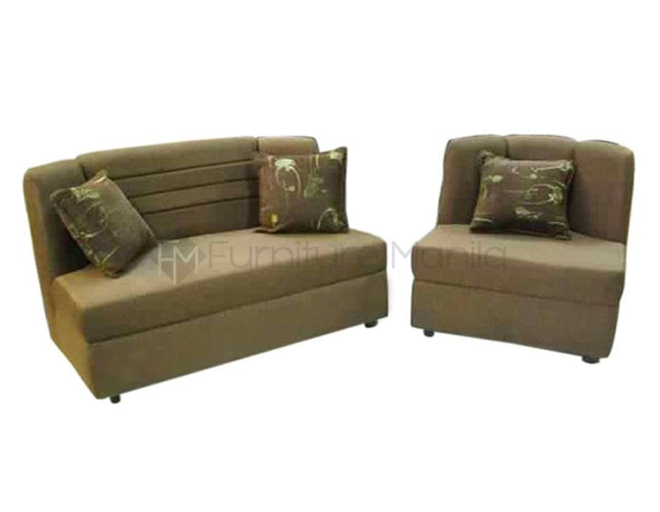 Verver Sofa Set Home Office Furniture Philippines