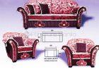 Manchester Sofa Set