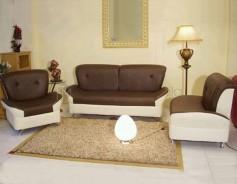 Matrix Sofa Set-311
