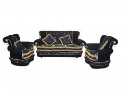 Mezzano Sofa Set