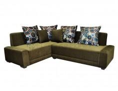 Minotti L-Shaped Sofa