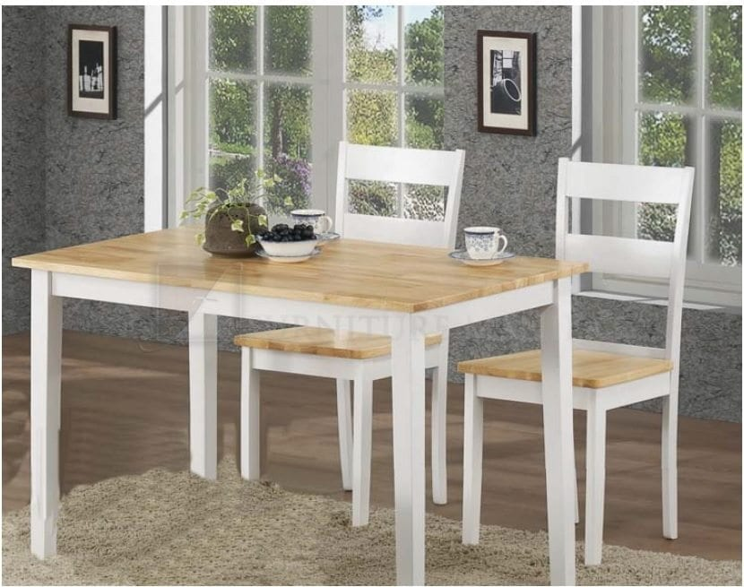 New York Dining Set