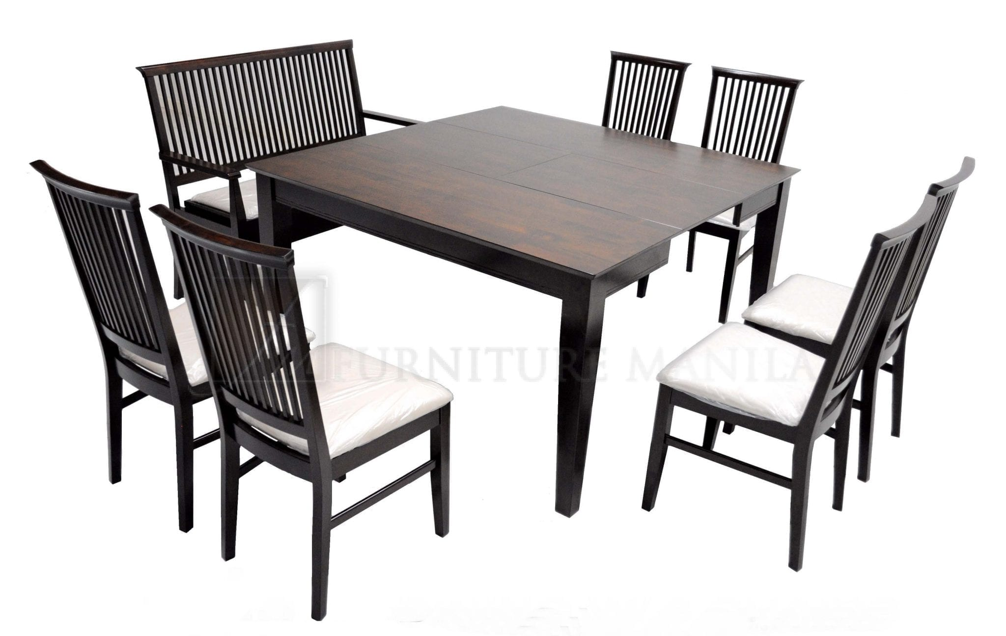 PECHINO DINING SET