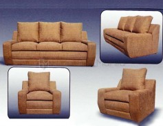 Riley Sofa Set