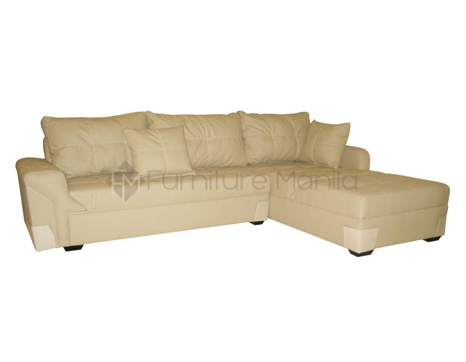 Tess L Shaped Sofa Home Office Furniture Philippines