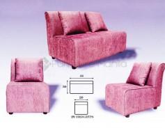 Verver Sofa Set